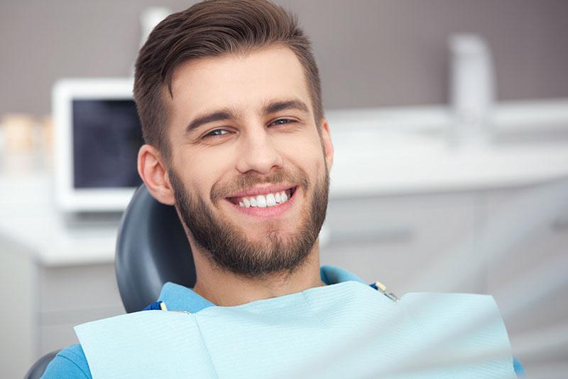 Dental Fillings - Roxana R. Sayah, DDS, Los Angeles Dentist