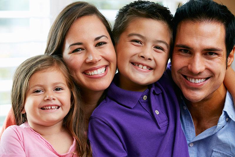 Family Dentistry - Roxana R. Sayah, DDS, Los Angeles Dentist