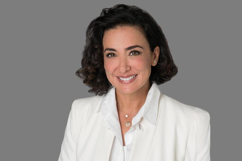 Dr. Roxana R. Sayah
